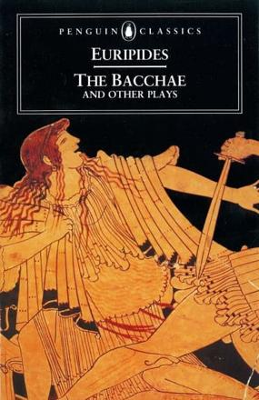 ISBN: 9780140440447 - The Bacchae and Other Plays