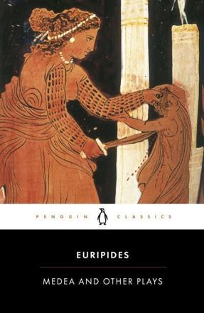 ISBN: 9780140441291 - Medea and Other Plays