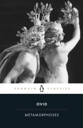 ISBN: 9780140447897 - The Metamorphoses: a New Verse Translation