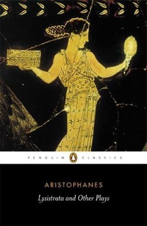 ISBN: 9780140448146 - Lysistrata and Other Plays