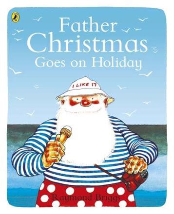ISBN: 9780140501872 - Father Christmas Goes on Holiday