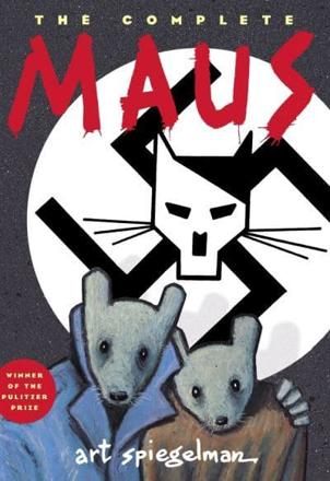 ISBN: 9780141014081 - The Complete Maus