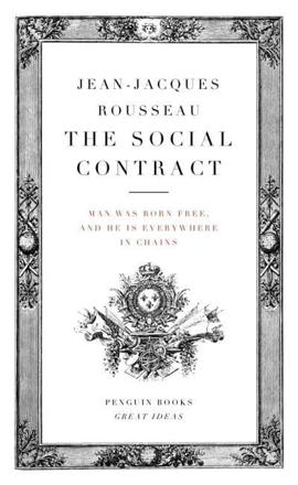 ISBN: 9780141018881 - The Social Contract