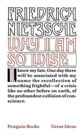 ISBN: 9780141018973 - Why I am So Wise