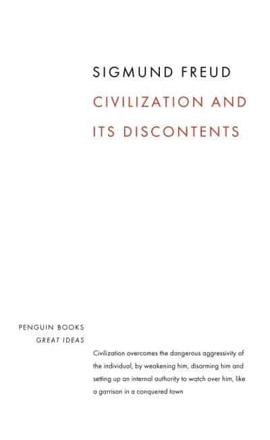 ISBN: 9780141018997 - Civilization and Its Discontents