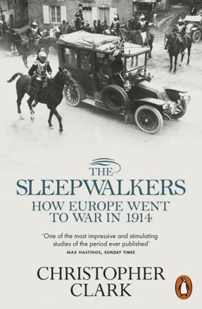 ISBN: 9780141027821 - The Sleepwalkers