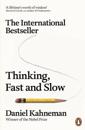 ISBN: 9780141033570 - Thinking, Fast and Slow