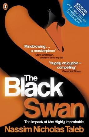 ISBN: 9780141034591 - The Black Swan