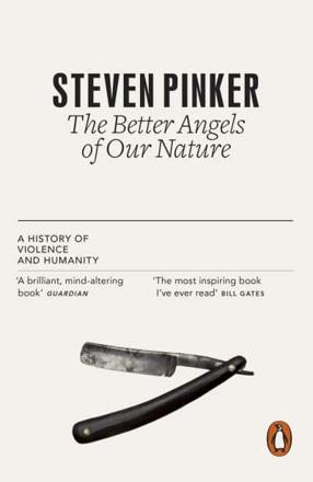 ISBN: 9780141034645 - The Better Angels of Our Nature