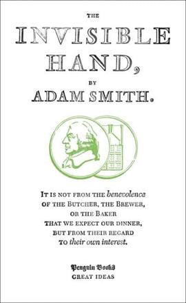 ISBN: 9780141036816 - The Invisible Hand