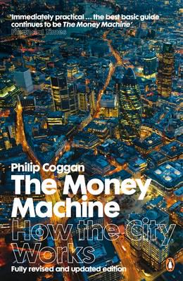 ISBN: 9780141042893 - The Money Machine