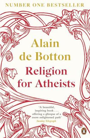 ISBN: 9780141046310 - Religion for Atheists