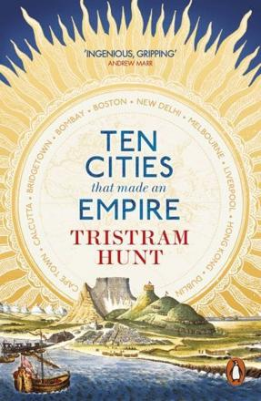 ISBN: 9780141047782 - Ten Cities That Made an Empire