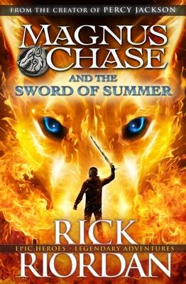 ISBN: 9780141342412 - Magnus Chase and the Sword of Summer