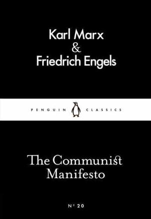 ISBN: 9780141397986 - The Communist Manifesto