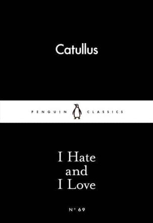 ISBN: 9780141398594 - I Hate and I Love