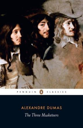 ISBN: 9780141442341 - The Three Musketeers