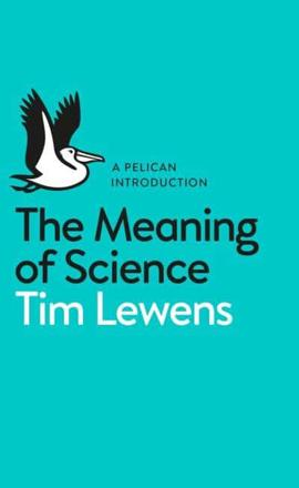 ISBN: 9780141977423 - The Meaning of Science