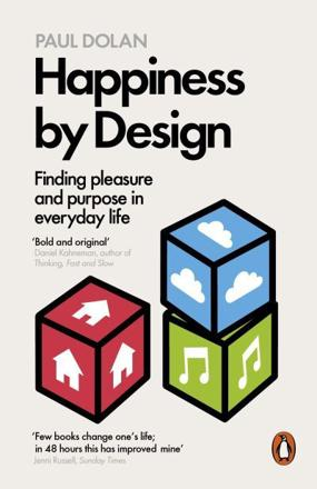 ISBN: 9780141977539 - Happiness by Design