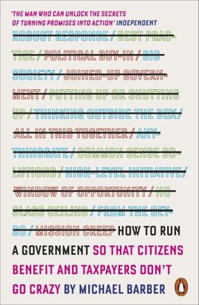 ISBN: 9780141979588 - How to Run A Government
