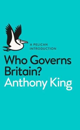 ISBN: 9780141980652 - Who Governs Britain?