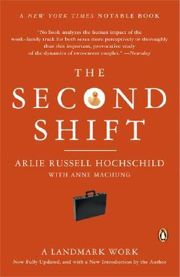 the second shift women in society essay