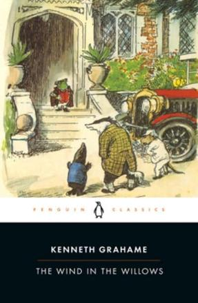 ISBN: 9780143039099 - Wind in the Willows