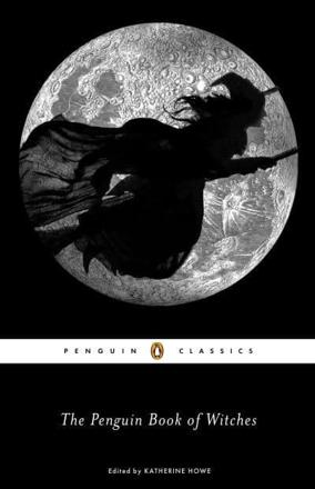 ISBN: 9780143106180 - The Penguin Book of Witches