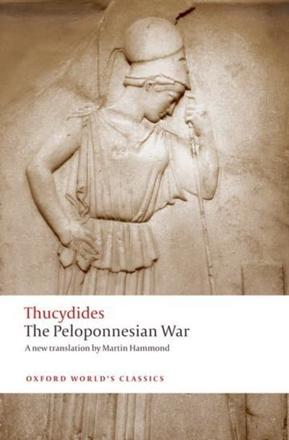 ISBN: 9780192821911 - The Peloponnesian War
