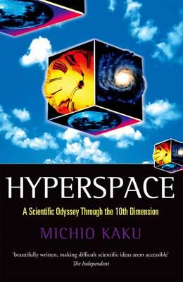ISBN: 9780192861894 - Hyperspace