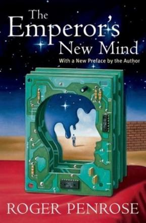 ISBN: 9780192861986 - The Emperor's New Mind
