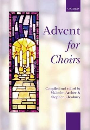 ISBN: 9780193530256 - Advent for Choirs