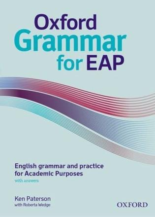 ISBN: 9780194329996 - Oxford Grammar for EAP