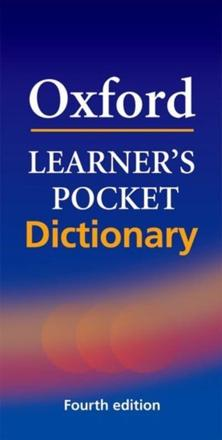 ISBN: 9780194398725 - Oxford Learner's Pocket Dictionary