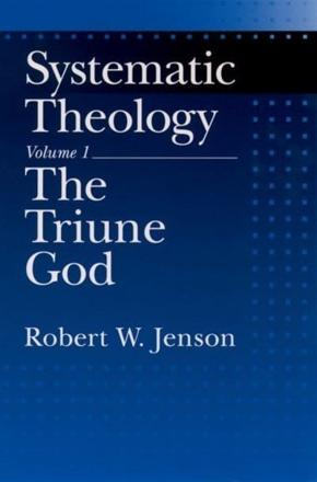 ISBN: 9780195145984 - Systematic Theology: The Triune God Volume 1