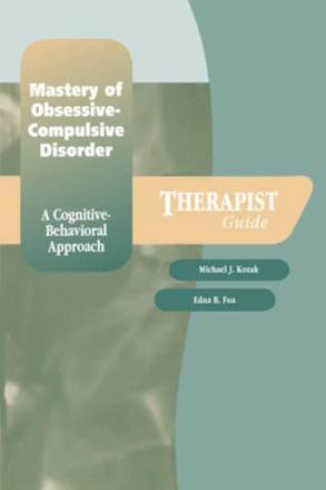 Mastery Of Obsessive Compulsive Disorder University Of border=