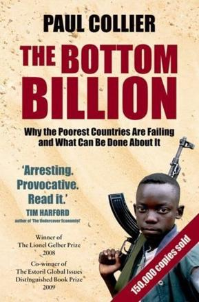 ISBN: 9780195374636 - The Bottom Billion
