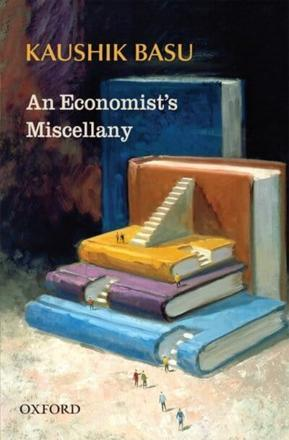 ISBN: 9780198072508 - An Economist's Miscellany