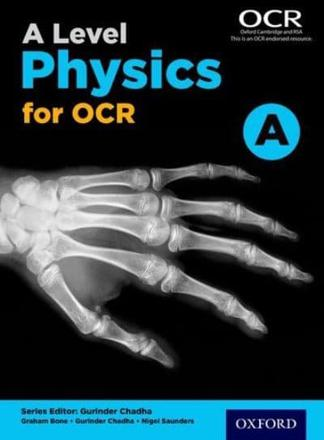 ISBN: 9780198352181 - A Level Physics a for OCR Student Book