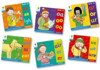 ISBN: 9780198485711 - Oxford Reading Tree: Level 3: Floppy's Phonics: Sounds and Letters