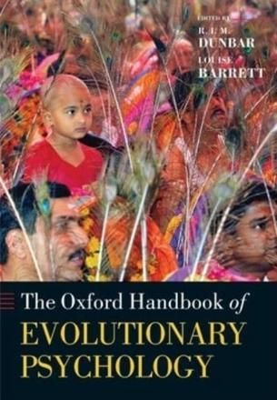 ISBN: 9780198568308 - Oxford Handbook of Evolutionary Psychology