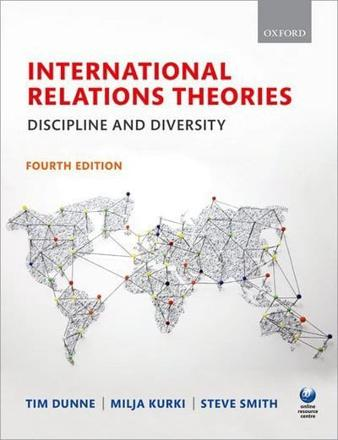 ISBN: 9780198707561 - International Relations Theories