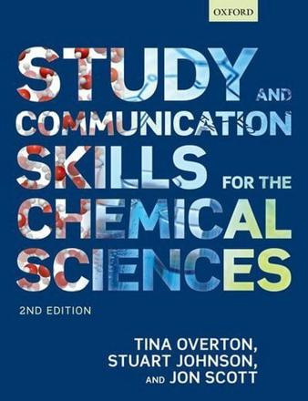 ISBN: 9780198708698 - Study and Communication Skills for the Chemical Sciences