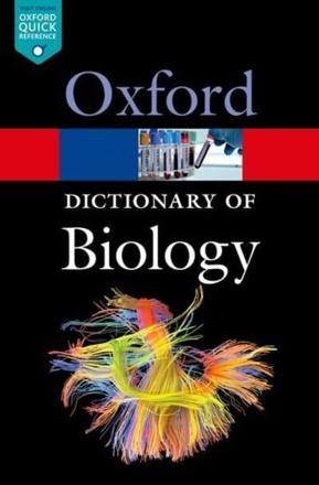 ISBN: 9780198714378 - A Dictionary of Biology