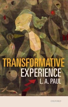 ISBN: 9780198717959 - Transformative Experience