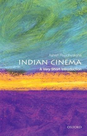 ISBN: 9780198723097 - Indian Cinema: A Very Short Introduction