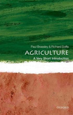 ISBN: 9780198725961 - Agriculture: A Very Short Introduction