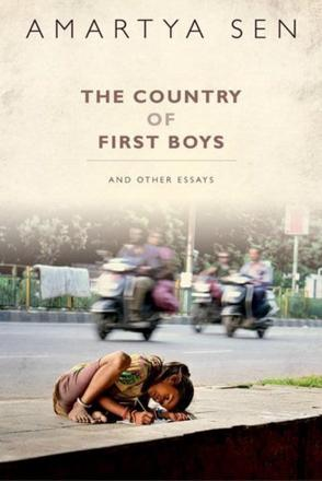 ISBN: 9780198738183 - The Country of First Boys