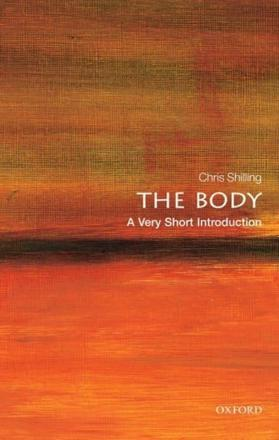 ISBN: 9780198739036 - The Body: A Very Short Introduction