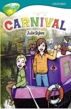 ISBN: 9780199184521 - Oxford Reading Tree: Level 16: Treetops Stories: Carnival